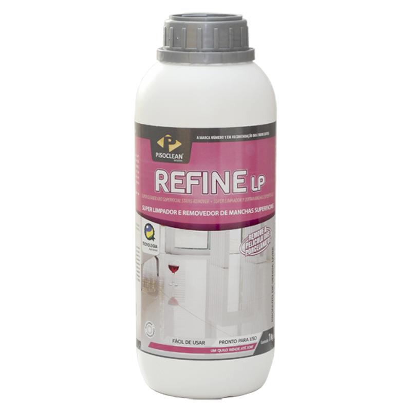 Refine LP 1Kg Pisoclean